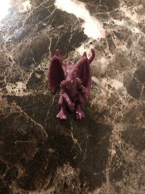 Marvel Legends toybiz Small Mini Figure Lockheed part from Kitty Pride Pet Loose
