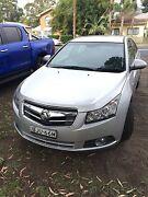 Holden cruze 2009 Woy Woy Gosford Area Preview