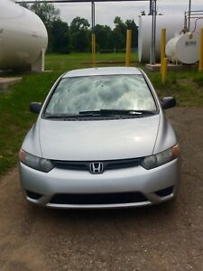 07 Civic Coupe