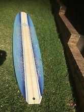 "9""6 Mal surfboard Cronulla Sutherland Area Preview"