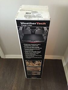 Weathertech Liners