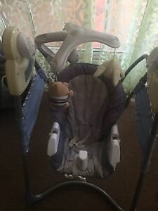 Baby Swing Yagoona Bankstown Area Preview