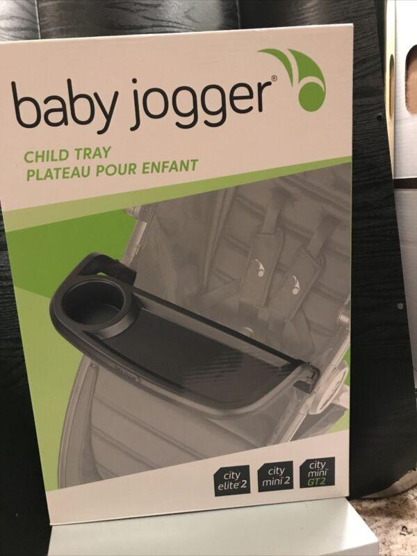 Newell Baby Joggerr Child Tray City Elite City Mini GT2 NEW