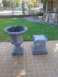 Greek Style Garden Urn Wellington Point Redland Area Preview