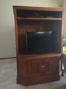T V cabinet and storage Eastern Creek Blacktown Area Preview