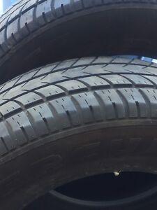 225/60/16 all season tires(Hercules)