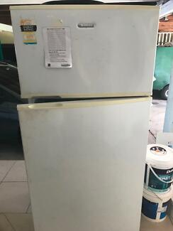 Simpson refrigerator,