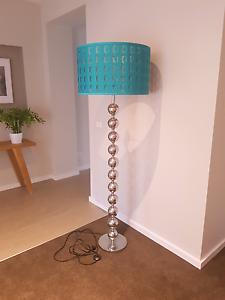 Floor Lamp (Adriatic) Ringwood North Maroondah Area Preview