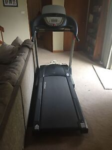 Profile T9.5 Treadmill Chatswood West Willoughby Area Preview