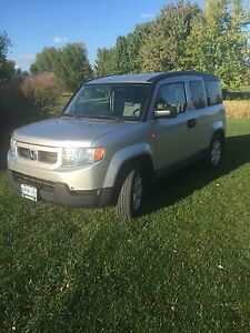 2009 Honda Element  Stratford Kitchener Area image 1