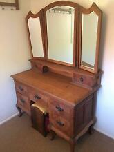 Antique Duchess – Dressing Table Nudgee Brisbane North East Preview