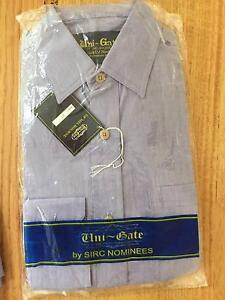 Northcote High School Shirt Long Sleeve Size 12, 36cm (Brand New) Northcote Darebin Area Preview