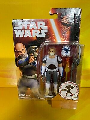 Star Wars - Rebels - Captain Rex