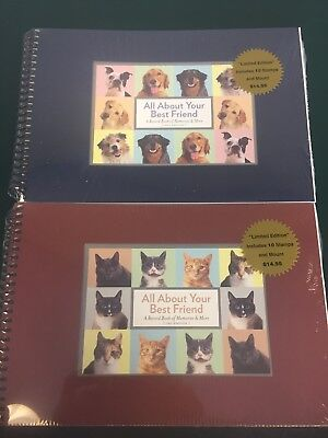 All About Your Best Friend - [DOG & CAT (All About Best Friend)