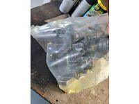 Yanmar 6lp Injection Pump