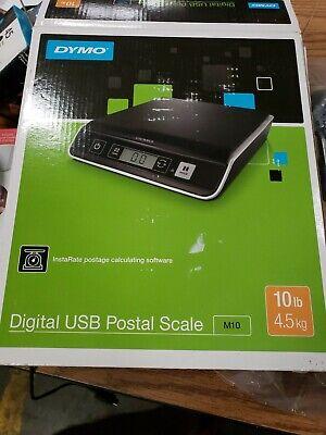 Dymo Digital Usb Postal Scale