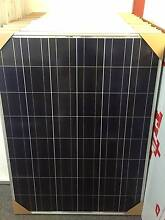 Preloved 240W Solar Panels TESTED off Grid Camping 4WD Acacia Ridge Brisbane South West Preview