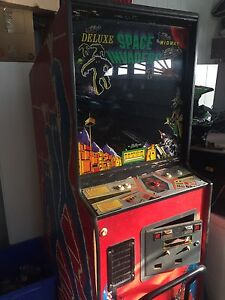 Space invaders need money make offer Peterborough Peterborough Area image 1