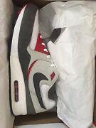 Nike Air Max Light Essential Size US10 (White/MDM Ash Gym Red) Cabramatta Fairfield Area Preview