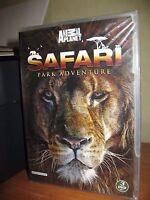 Safari Park Adventure 3 Dvd Nuovo Sigillato -  - ebay.it