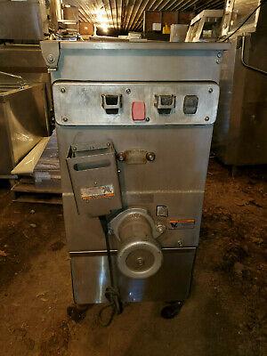 Hobart 4246 Hamburger Meat Food Mixer Grinder Commercial Butcher Shop Machine