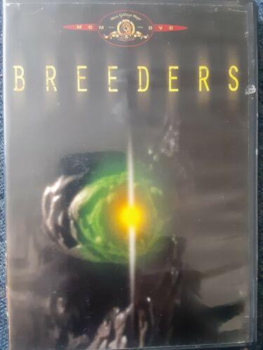 Breeders - DVD - 1986 - Widescreen - $6.99
