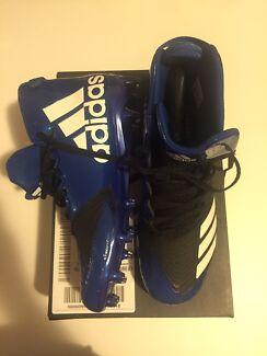 Adidas Freak X Carbon Mid Cleat men's US size 8.5