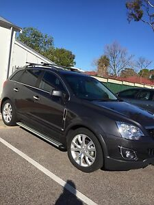 2013 grey Holden Captiva SUV with walkinshaw body kit Melville Melville Area Preview