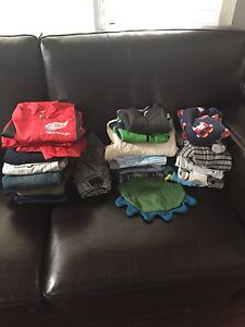 18 Months Boys Clothing