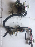 Yanmar 3ym30 harness Cootharaba Noosa Area Preview