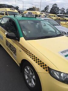Taxi driver wanted Truganina Melton Area Preview