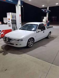 1998 Holden Commodore ute Bendigo Bendigo City Preview