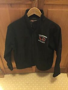 Wolverines Football Youth Jacket