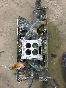 For sale 1984 v8 ford mustang intake manifold