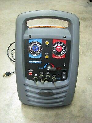Robinair Cooltech 25200b Spx Refrigerant Recovery Unit