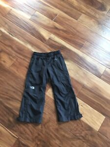 Boys North face hyvent pants