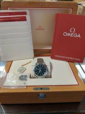 Omega Seamaster Aqua-Terra 231.10.39.21.03.002 Co-Axial 8500 Men's
