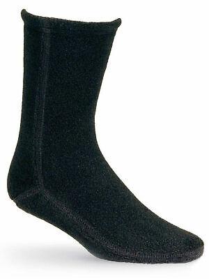 Acorn Unisex Versafit Fleece Crew Socks