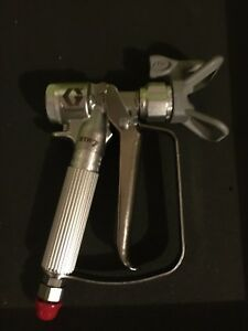 Graco XTR-7 Airless Spray Gun