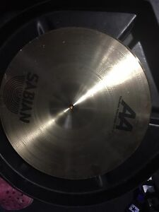 Sabian crash 18""