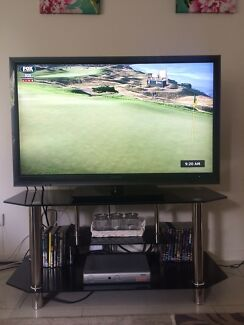 """46"""" Sony Bravia LCD Tv and Stand  Morningside Brisbane South East Preview"""