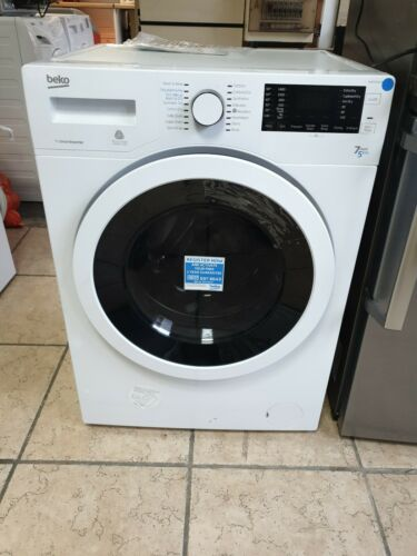 Beko WDR7543121W 7KG / 5KG 1400 SPIN WASHER DRYER