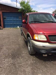 Ford F-150 PART OUT