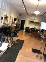 Looking for experienced stylist