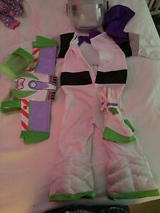Buzz light year and storm troopers