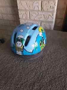 Helmet kids Thomas the Tank Australind Harvey Area Preview