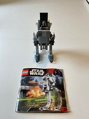 LEGO Star Wars AT-ST (7657) Ages 7-12
