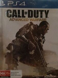 Call of Duty Advanced Warfare Spring Hill Brisbane North East Preview