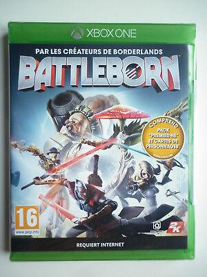 Battleborn Jeu Vidéo XBOX ONE