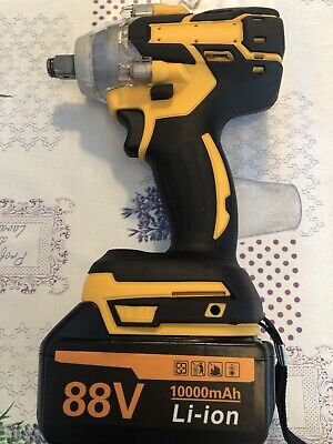 taladro atornillador De Impacto A Bateria 21v